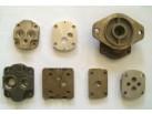 Díly pro hydraulická čerpadla